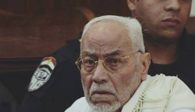Mehdi Akif vefat etti