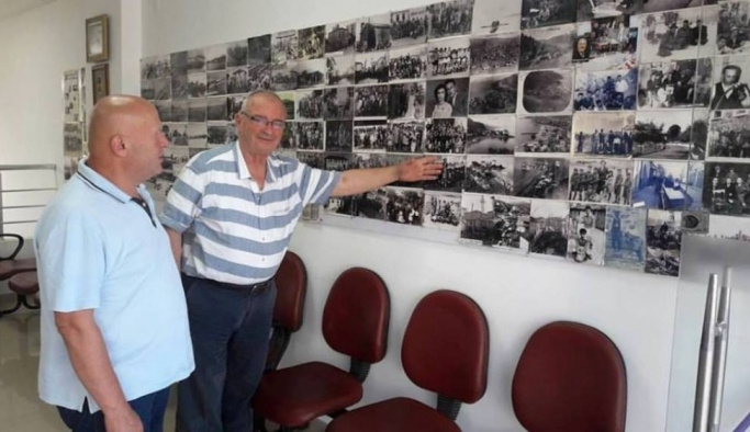 Fatsa tarihine ışık tutan fotoğraflar