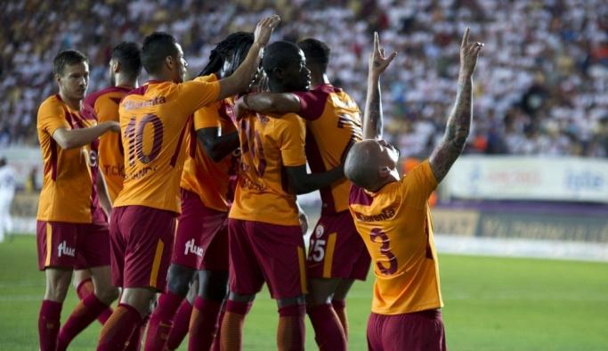 Galatasaray, 6 sezon sonra en fazla transferi bu yaz yaptı