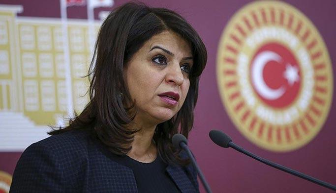 HDP Milletvekili Yiğitalp gözaltında