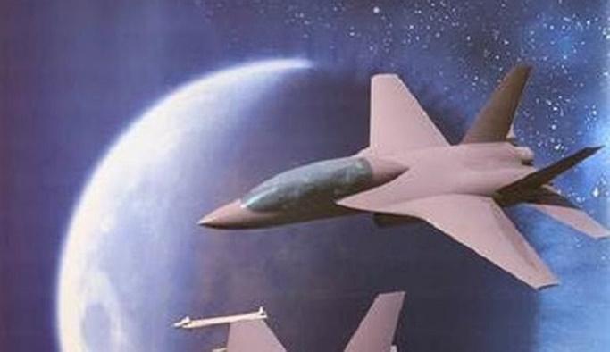 HÜRKUŞ'un jet versiyonu geliyor
