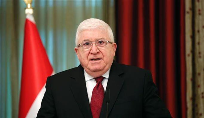 Irak Meclisinden Kürt Cumhurbaşkanını düşürme girişimi