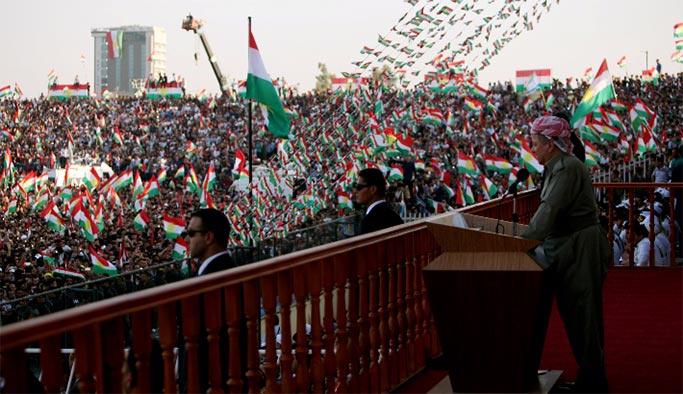 Irak'taki referandum nerelerde yapılıyor, kaç kişi katılıyor, işte tüm detaylar