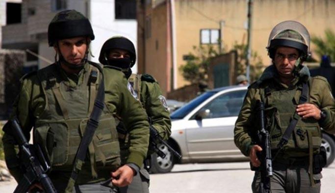 İsrail işgal güçleri Avrupalı milletvekilleri engelledi