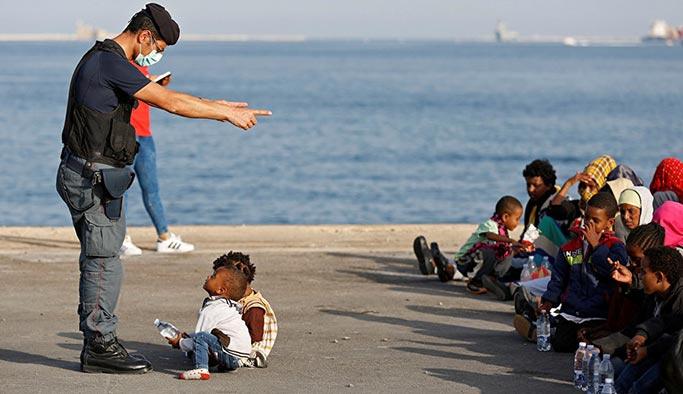 İtalya'da sığınmacılara 'faşizan' öneri