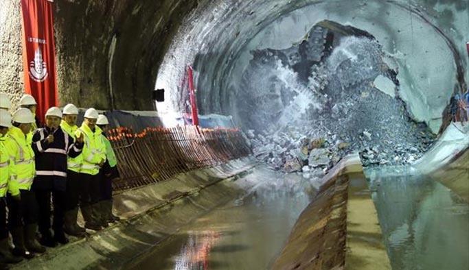 Kabataş-Mahmutbey Metrosu uluslararası derece kazandı