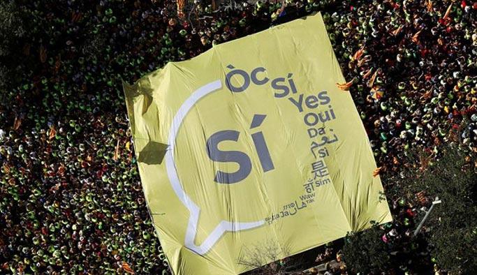 Katalonya krizi, İspanya'nın ulusal zenginliğini riske sokuyor
