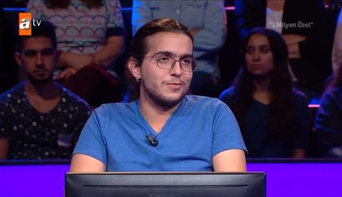 Kim Milyoner Olmak İster yarışmasında tarihi anlar, işte sorunun cevabı