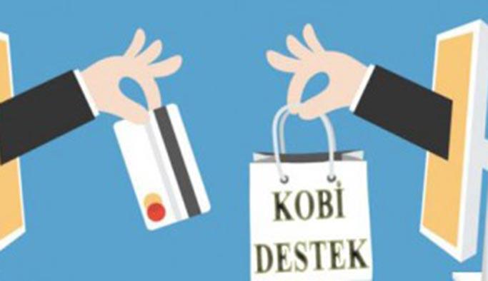 KOBİ'lere kredi desteğinde yeni gelişme