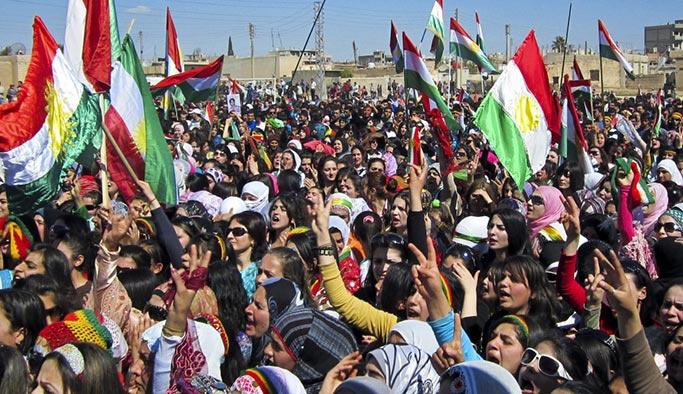 Kürtlerin bağımsızlık referandumu resmen başladı