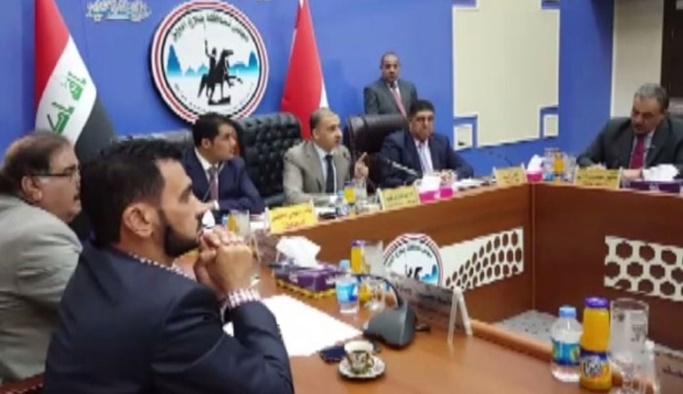 Kuzey Irak'ta bir il referandumu reddetti
