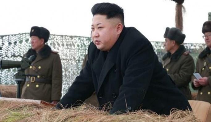 Kuzey Kore ne yapmaya çalıştığını açıkladı