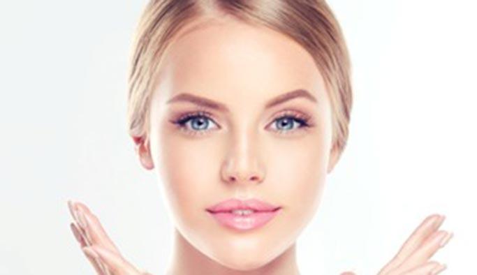 Lazer desteği İle cildinize hayat verin
