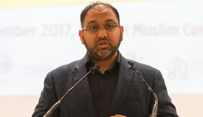 Londra'da Arakanlı Müslümanlarla Dayanışma Toplantısı