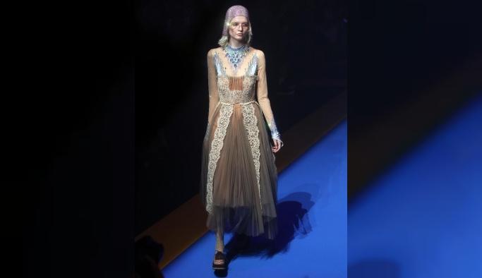 Milan Moda Günleri devam ediyor