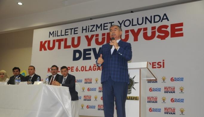 Milli Eğitim Bakanı Yılmaz, Mardin'de