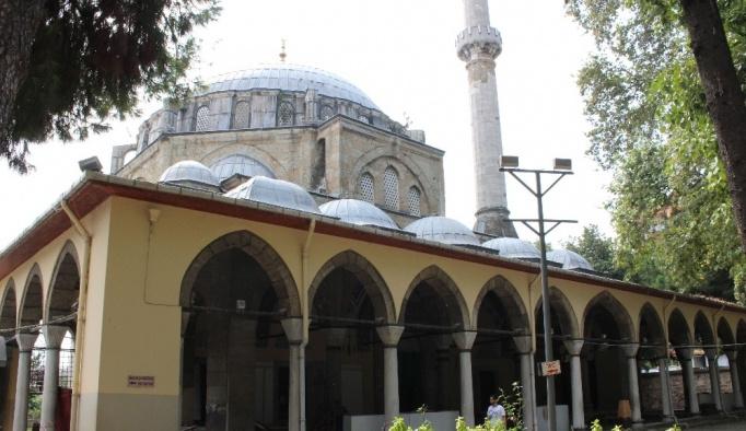 Mimar Sinan'ın 438 yıllık eseri restorasyona girdi
