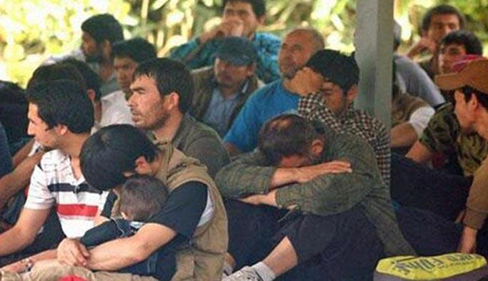 Mısır'daki Uygur öğrencilerden bazıları serbest bırakıldı