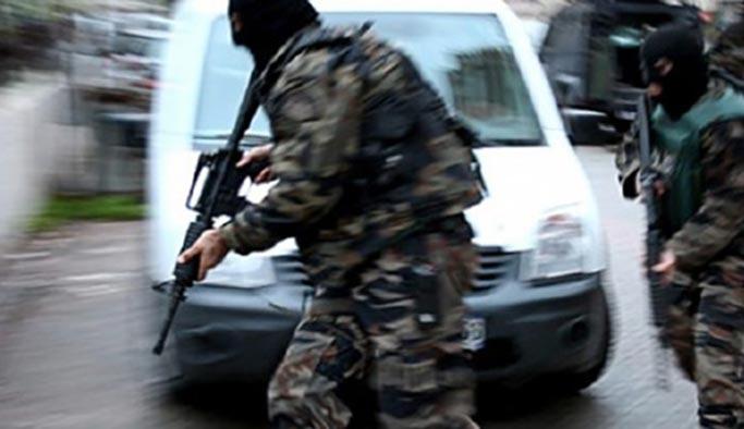 MİT'ten PKK-PYD'ye film gibi operasyon