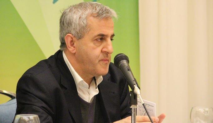 Müfit Yüksel: Modern Kürt kimliği din karşıtlığı üzerine kurulmak isteniyor