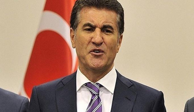 Mustafa Sarıgül'den Meral Akşener açıklaması