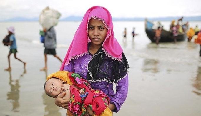 Myanmar yönetiminden Arakan açıklaması