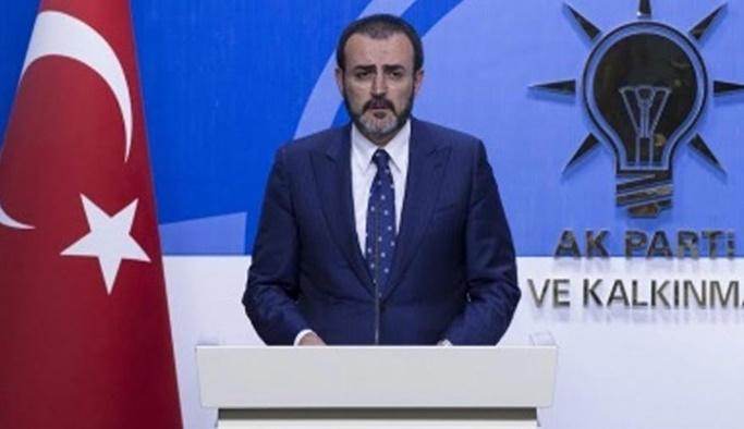 MYK sonrası açıklama: Bu CHP, Atatürk'ün kurduğu CHP olamaz