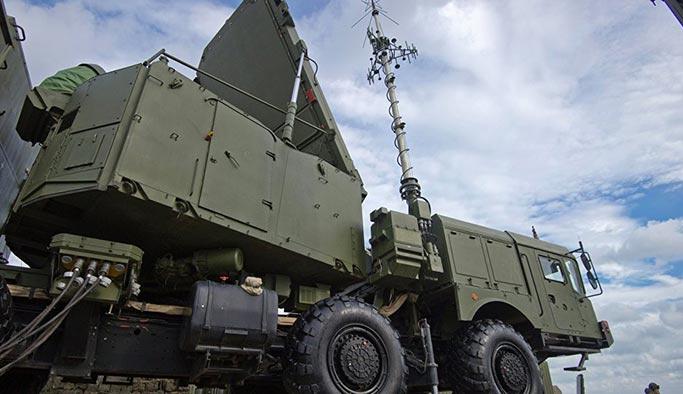 NATO: Türkiye S-400 konusunda bizi bilgilendirmedi