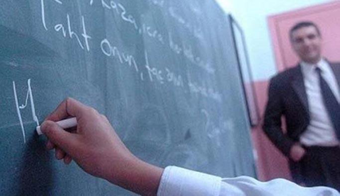 Öğretmen memurlar mesleklerine dönmek istiyor
