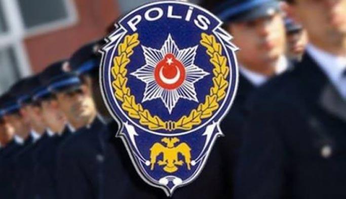 POMEM 13 bin yeni polis adayı alacak