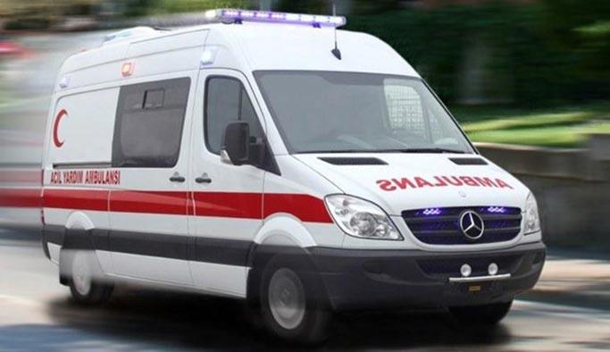 Sahte içkiden 1 kişi öldü, 10 kişi zehirlendi