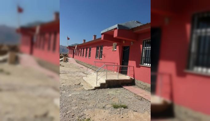 Sason'da 33 okulun bakım onarımı tamamlandı