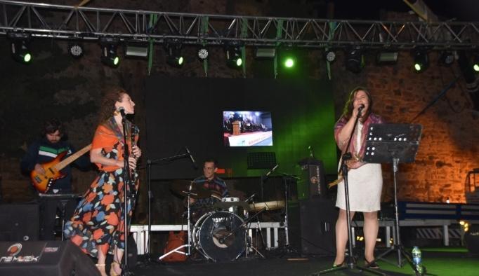Sinop 2. Mutluluk Festivali