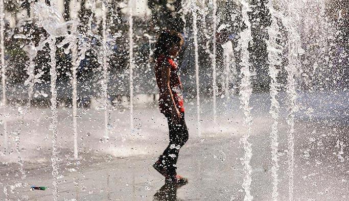 Son yılların en sıcak Eylül ayı yaşandı