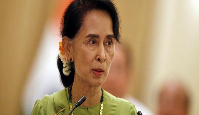 Srebrenitsalı anneden Myanmar liderine mektup