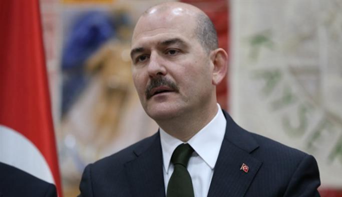 Süleyman Soylu'dan Kılıçdaroğlu'na sert eleştiri