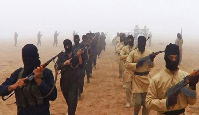 Suriye'de 2 DEAŞ lideri öldürüldü