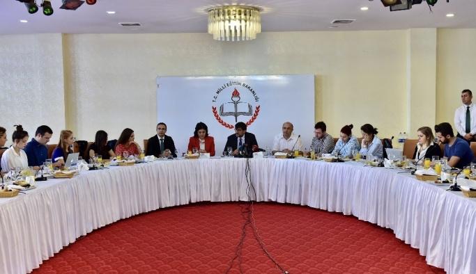 Talim ve Terbiye Kurulu Başkanı Durmuş'tan yenilenen öğretim programlarına ilişkin açıklama