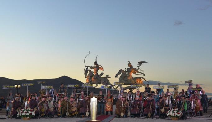 TİKA'nın kültür faaliyetleri sürüyor