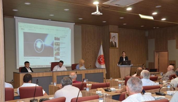 Tokat'ta çevresel ve sosyal projeler