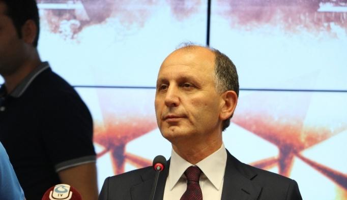 Trabzonspor, yeni transferlerine imza attırdı