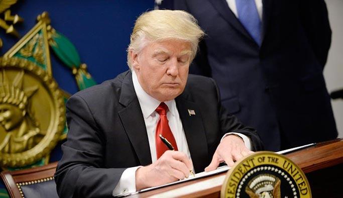Trump 'göçmen çocuklar'da geri adım attı