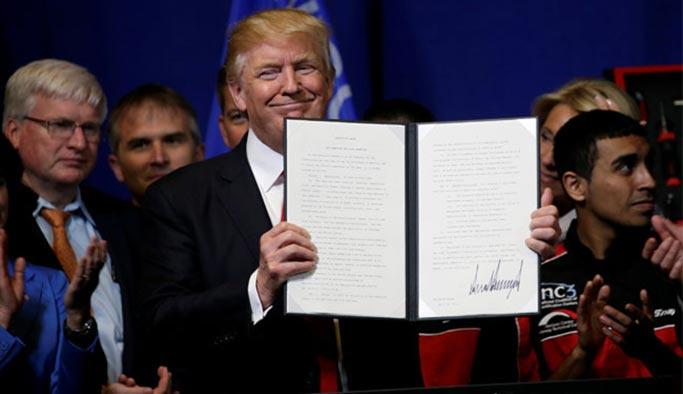 Trump yönetiminden 8 ülkeye yeni seyahat kısıtlamaları