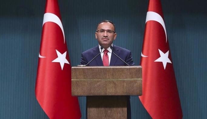 Türkiye'den Mesud Barzani yönetimine aklı selim çağrısı