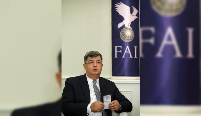 Türkiye 2020 Dünya Hava Oyunları'na aday