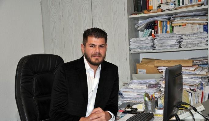 Türkiye karşıtlarını susturan Selmanoğlu, İHA'ya konuştu