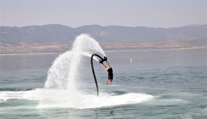 Türkiye Su Jeti ve Flyboard Şampiyonası