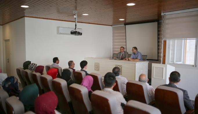 Türkiye'nin Kudüs Başkonsolosu Gazze'de