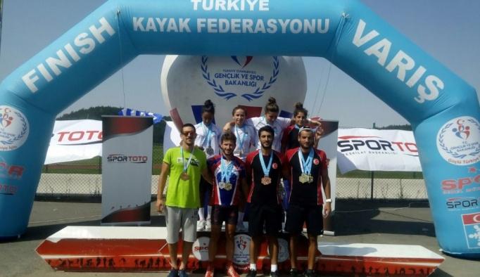 Uluslararası Tekerlekli Kayak Yarışları
