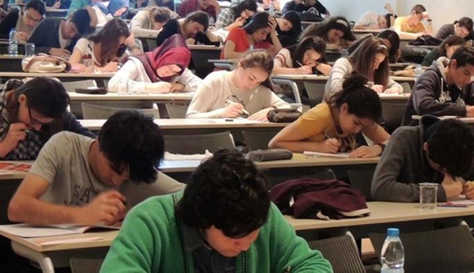 Üniversiteye giriş sınavları sil baştan değişiyor